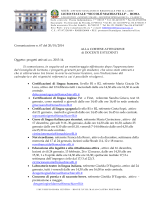 "LICEO STATALE ""NICCOLÒ MACHIAVELLI"" – ROMA"