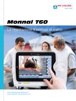 Monnal T60