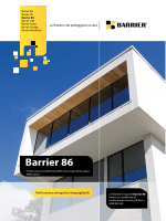 barrier 86 nou