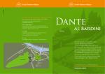 Volantino Dante in Bardini 05-2014