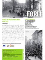 FORLì - Trekking Urbano