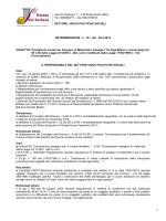 307. Determina 141/14 - Unione Comuni del Sorbara