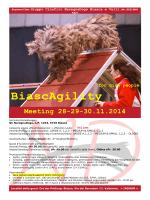 BiascAgility - GC NaregnaDogs Biasca e Valli