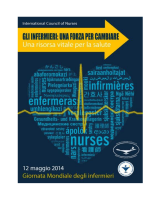 Gli infermieri - The Daily Nurse