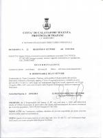 Det. n. 22 del 25-03-2014 Stipula polizza Assicurativa nuovo