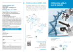 Programma convegno Papilloma virus luci e ombre