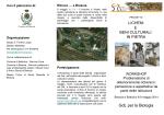 GdL per la Biologia - Società Lichenologica Italiana