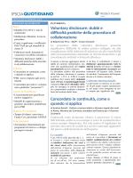 Voluntary disclosure: dubbi e difficoltà pratiche della