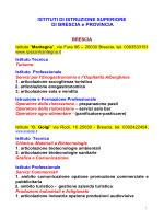 istituti statali 2014 2015 - Istituto Comprensivo Don Milani