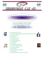 Programmazione Generale CTP 2014-2015