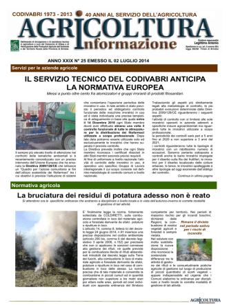 BAI NUOVO PAG 1-4 WEB.pub - Servizio Agrometeorologico