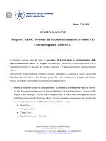 Agenzia Dogane – Comunicazioni – 27102014