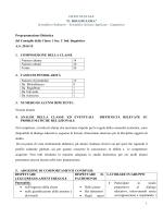 1C - Liceo scientifico Boggio Lera