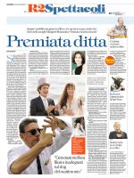 """""""Generazione Ikea Illusi e inadeguati sul ring del matrimonio"""""""
