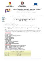PAA 2014-15 UMBERTO I SCHEMA