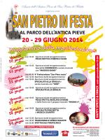locandina - Treviso Eventi