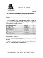 2Q, 04. 2.0 - Comune di Pescara