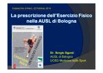 0% - AUSL Città di Bologna