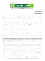 Milano, 1 giugno 2014 Ill.mo Sindaco di Milano Da oltre quarant