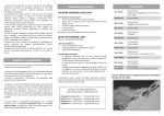 info ed iscrizioni - CAI Rivarolo C.se