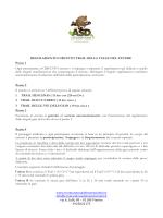 Regolamento - Ecomaratona dei Monti Cimini