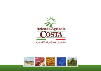 Azienda Agricola Costa