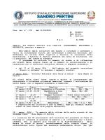 1 Circ. int. n° 178 del 11/03/2014 Ai Docenti Agli Alunni