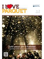 Numero 02/2014 - IloveParquet