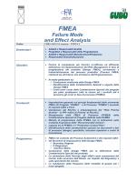 analisi dei rischi - Cubo Società di Consulenza Aziendale