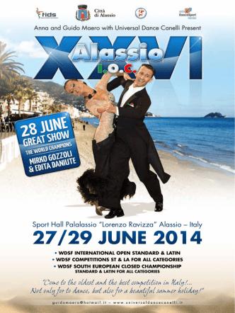 cliccando qui - Hotel Lux Alassio