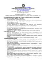 """Funzioni - Istituto Comprensivo """"Evan Gorga"""""""