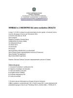 Verbale GLI n.1 - Istituto Comprensivo Statale di Cadeo e Pontenure