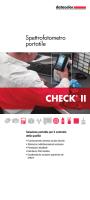 CHECK® II - Datacolor Industrial