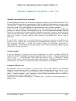 SISTEMISTA DI RETE PER AZIENDE PMI – CISCO CCNA