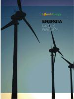 Presentazione Southwind - Rigenerazione Turbine eoliche