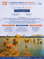 programma completo - Società Italiana di Infettivologia Pediatrica