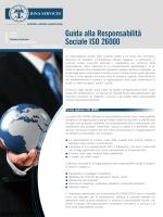 Brochure ISO 26000
