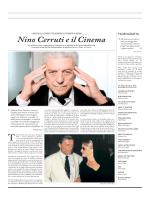 scarica articolo - Lanificio Cerruti
