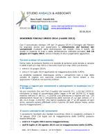 1 Marco Ansaldi - Antonella Bolla SCADENZE
