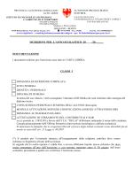 Documentazione - Istituto Tecnico per Geometri