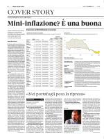 I governativi Ue inflation linked