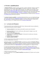 appunti corso botanica forestale 2 - ATA