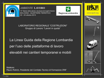 Amb Lav 2014 - Potrich Lombardia
