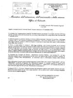 Comparto Scuola, Unicobas Scuola, sciopero indetto per il 17