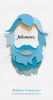 Johannes. - Festival Musicale di Portogruaro