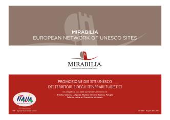 20140903 - Mirabilia Progetto ITA testi copia