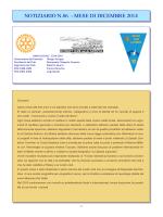 notiziario 86.pub - Rotary Club La Spezia