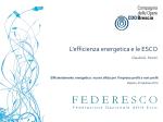 Relazione Federesco
