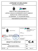 2461-All.C.4 Capitolato Condiz. Gen. Contratto