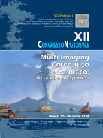 Multi-Imaging Coronarico e Cardiaco:
